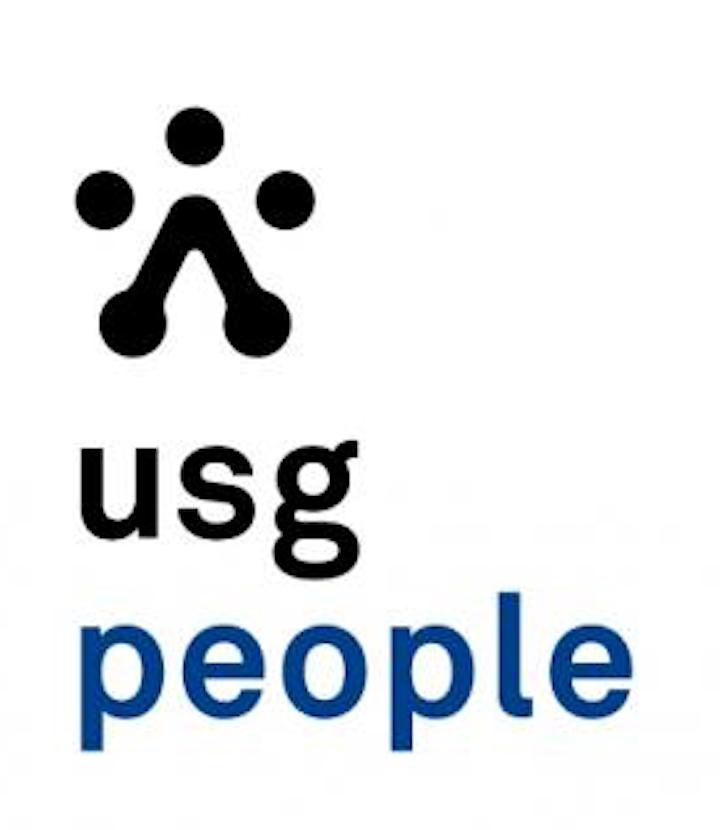 customer case: usg people