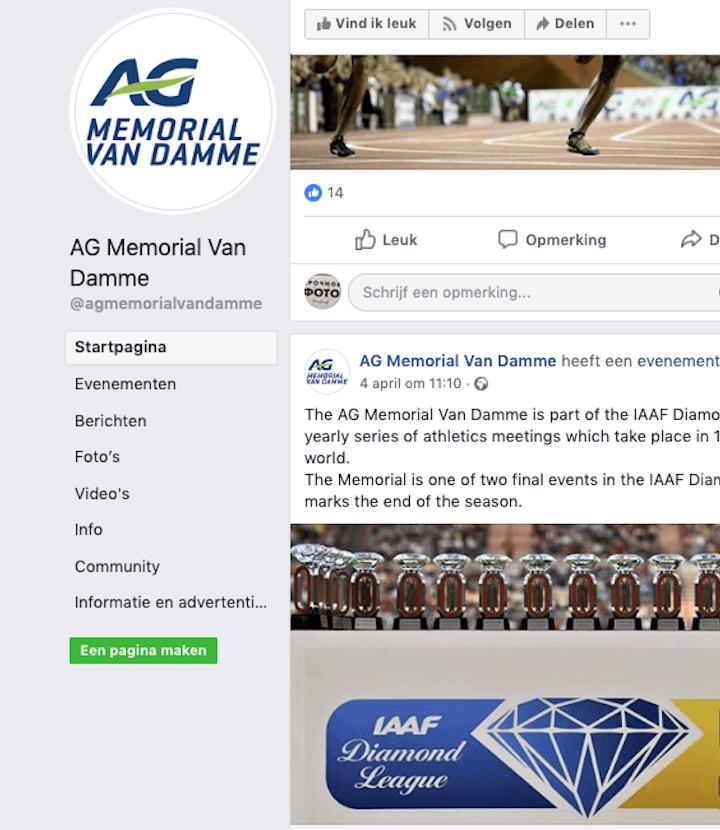 AG Insurance case crosscast