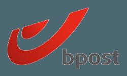 crosscast-client-bpost-logo
