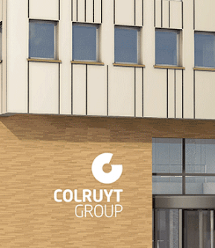 colruyt group case crosscast