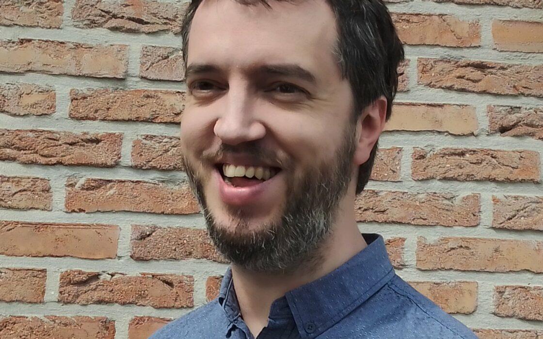 In de kijker: copywriter Tom