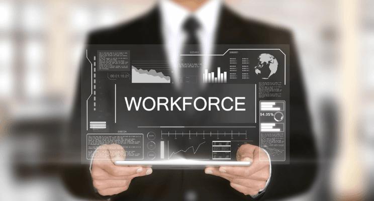 Blended workforce, de oplossing voor expert schaarste?